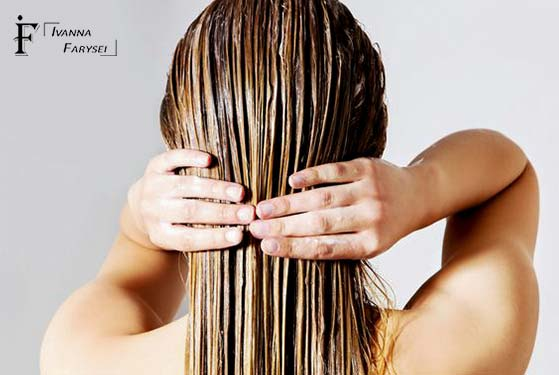 Folk remedies for hair beauty