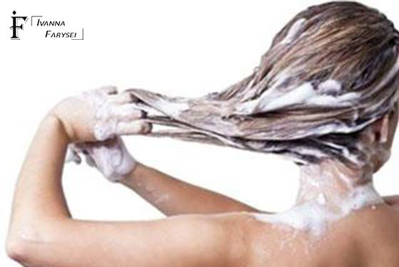 Photo What to expect after using shampoos