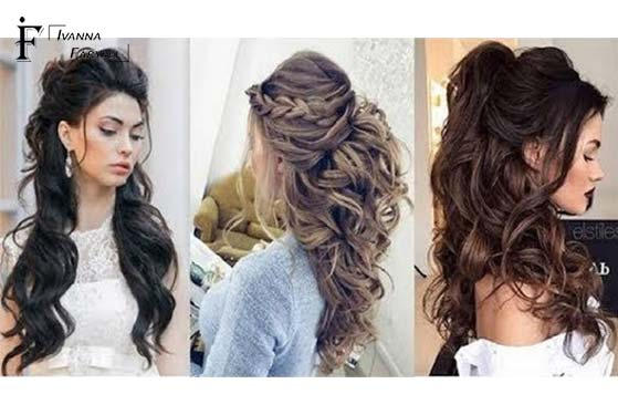 Hairstyles for dates