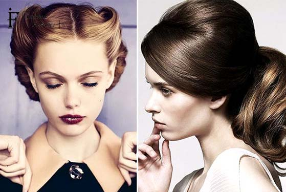 Amazing and spectacular hairstyles