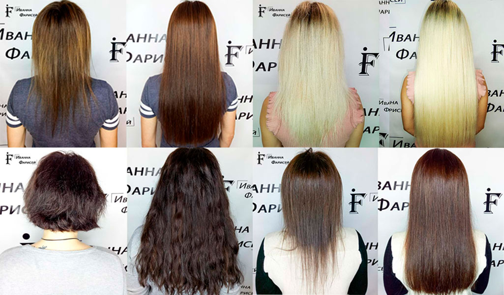 photo album hair extensions