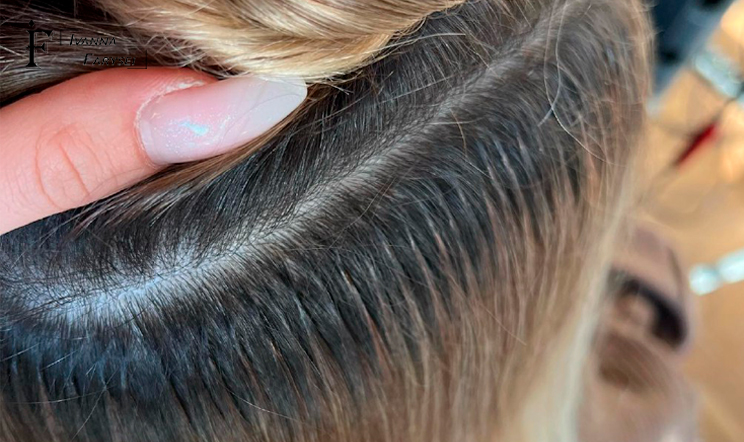 Mikrocapsule hair extensions reviews - a quick method of hair extensions.