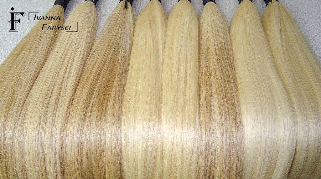 Buy quality hair for hair extensions in Kiev – the best quality